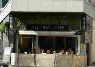 All Bar One Sheffield, City Centre Leopold Square