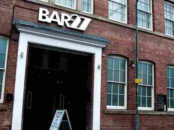 Bar 27 Sheffield, City Centre