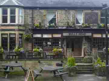 Bulls Head Sheffield, Ranmoor