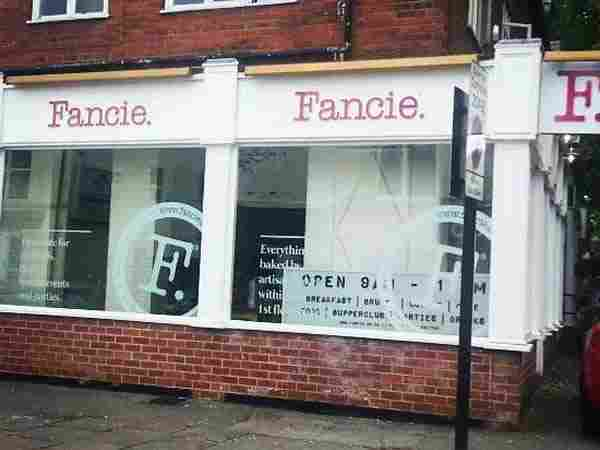 Fancie Sheffield, Ecclesall Road