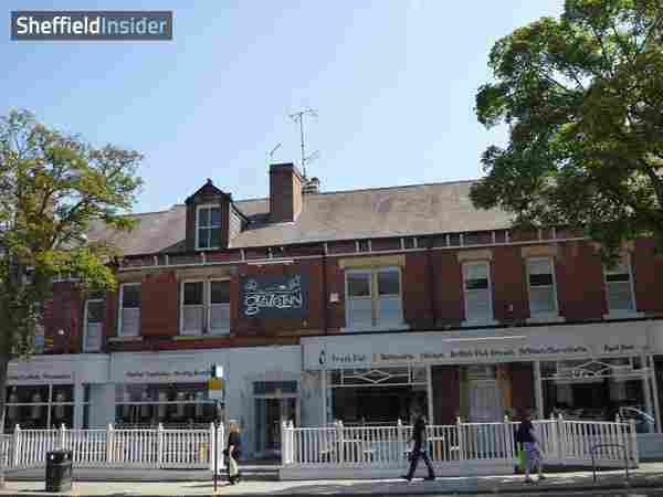Graze Inn Sheffield, Ecclesall Road