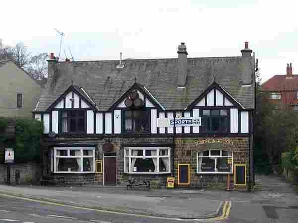 Horse & Jockey Sheffield, Wadsley