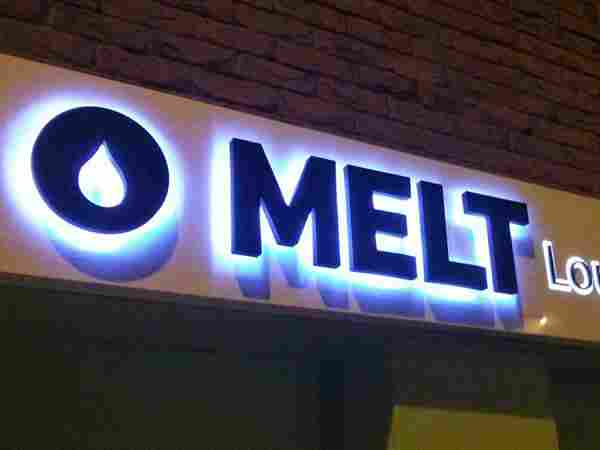 Melt Sheffield, City Centre West Street