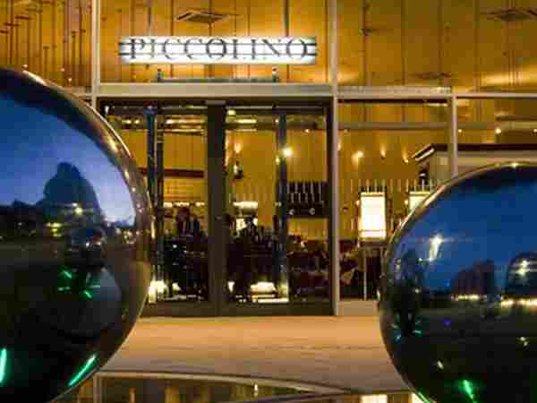 Piccolino Sheffield, City Centre St Pauls