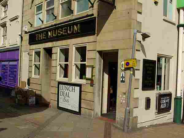 The Museum Sheffield, City Centre
