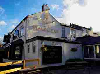 The Stags Head Sheffield, Nether Edge