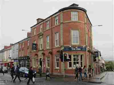 The York Sheffield, Broomhill