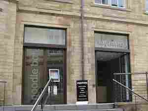 Wagamama Sheffield, City Centre Leopold Square
