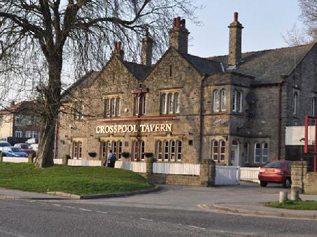 Crosspool Tavern Sheffield, Crosspool