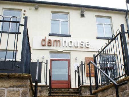 Dam House Sheffield, Crookesmoor