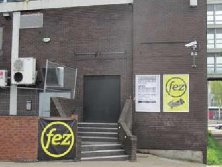 Fez Club Sheffield, City Centre