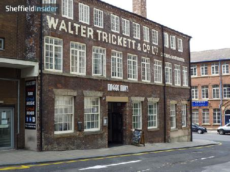 Maggie May's Sheffield, City Centre