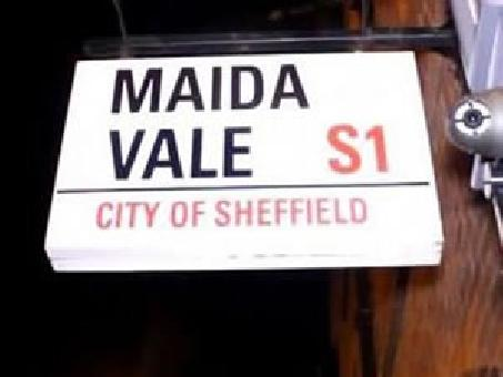 Maida Vale Sheffield, City Centre West Street