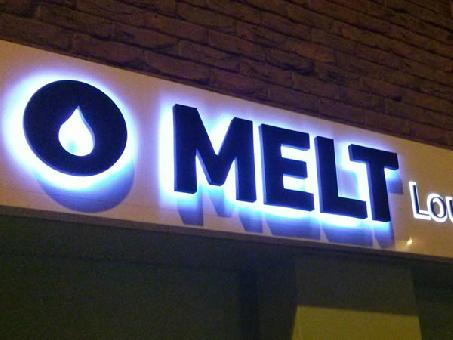 Melt Sheffield, West Street