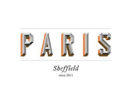 Paris Sheffield, City Centre