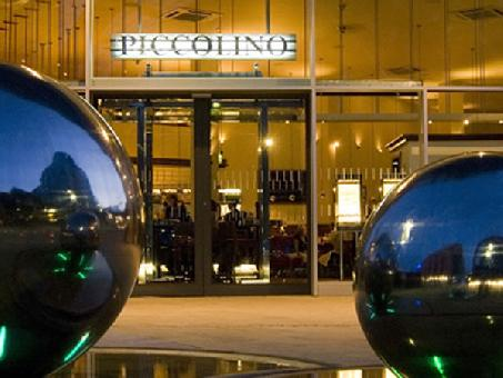 Piccolino Sheffield, St Pauls