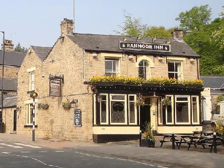 Ranmoor Inn Sheffield, Ranmoor