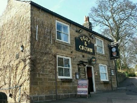 Rose & Crown Sheffield, Wadsley