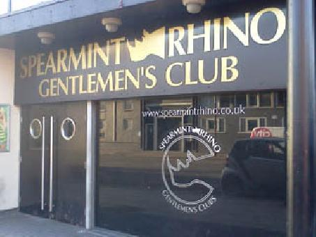 Spearmint Rhino Sheffield, City Centre