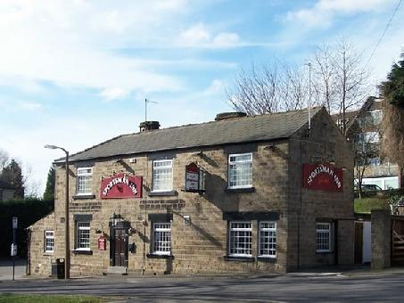 Sportsman Inn Sheffield, Wadsley
