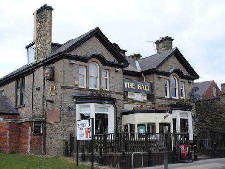 The Ball Sheffield, Crookes