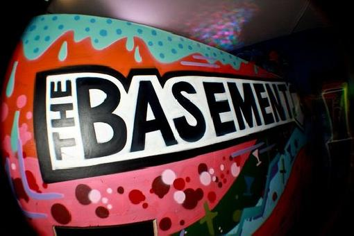 The Basement Sheffield, West Street