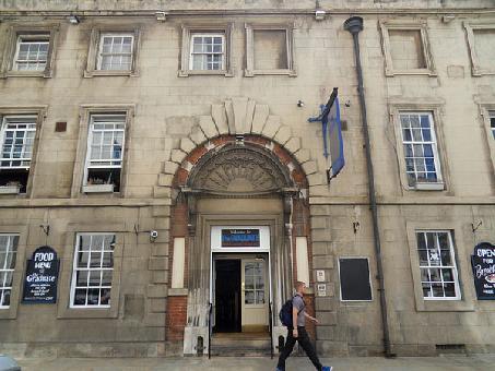 The Graduate Sheffield, City Centre
