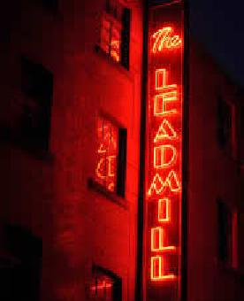 The Leadmill Sheffield, City Centre