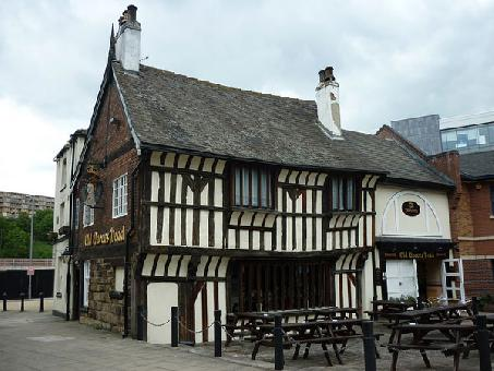 The Old Queens Head Sheffield, City Centre
