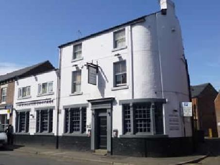 The Porter Cottage Sheffield, Hunters Bar