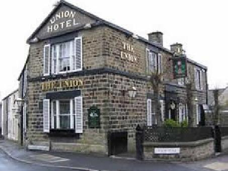 The Union Hotel Sheffield, Nether Edge