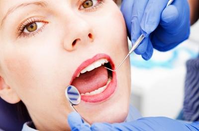 Dentists in Sheffield