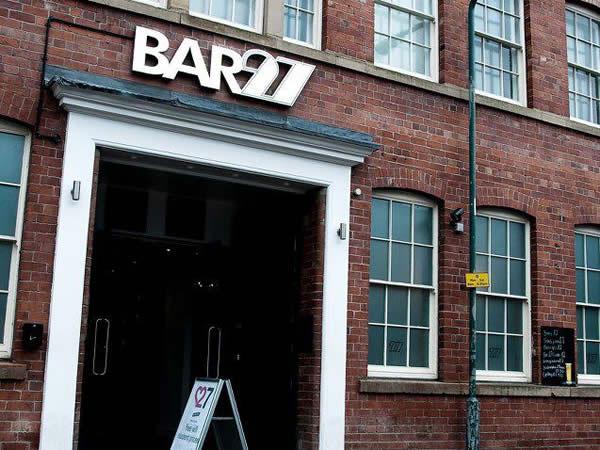 27 bar