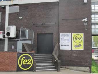 Fez Club Sheffield, City Centre