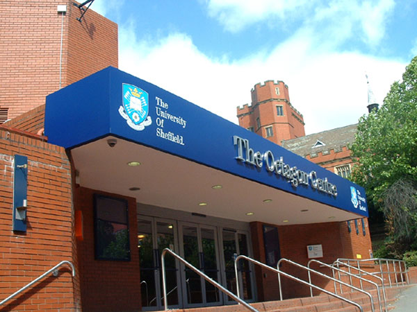The Octagon Sheffield, City Centre