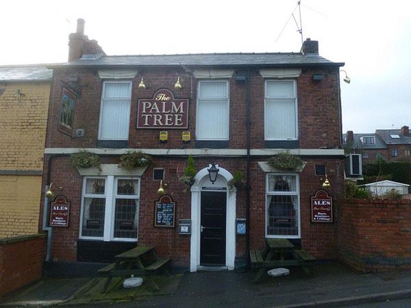 The Palm Tree Sheffield, Walkley - Pub Details