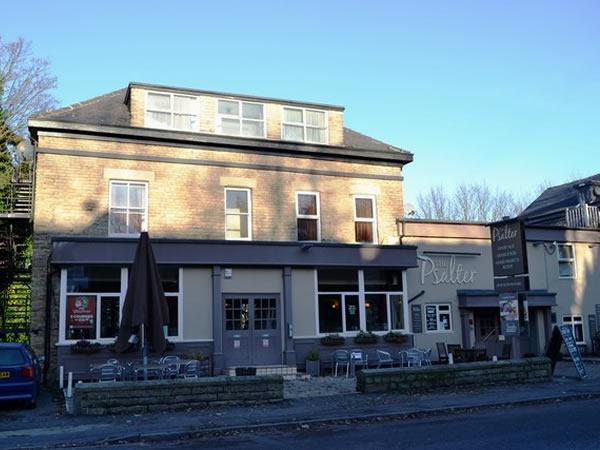 The Psalter Sheffield, Hunters Bar
