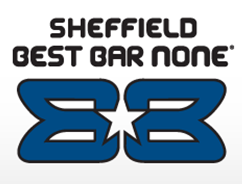 Sheffield Best Bar None Accredited